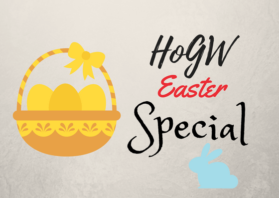 """HoGW Easter Special: The Epistle of Aganbar """"Earth Scourge"""""""