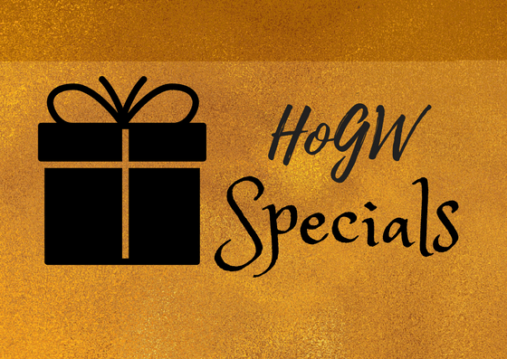 HoGW Special: A Curse of Retribution