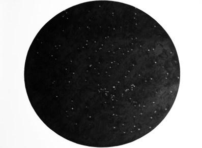 Iván Castillo, Una noche. Serie de 10 dibujos. Cortesía The Koppel Project