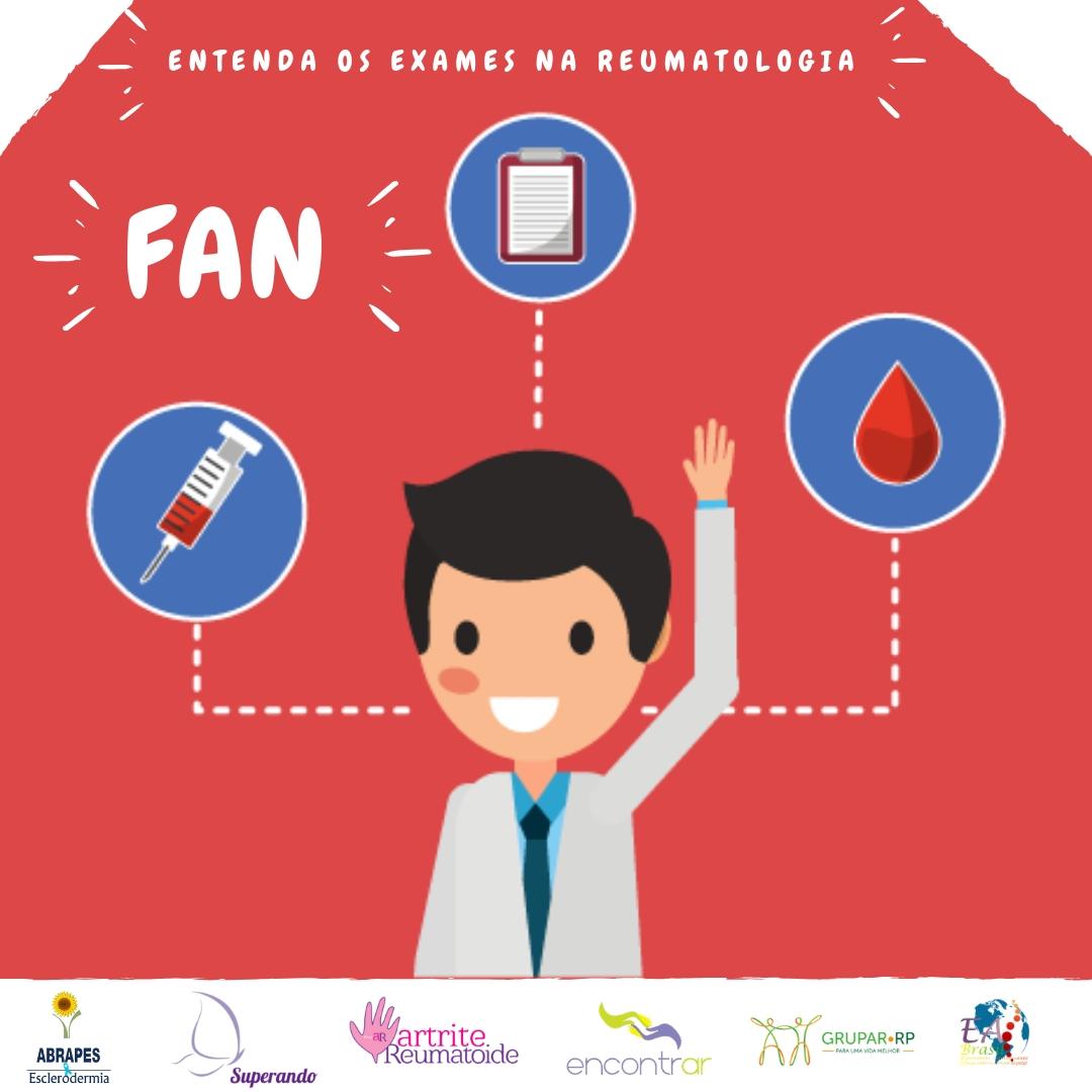 entenda o que é o exame fan \u2013 fator antinuclear associaçãoentenda o que é o exame fan \u2013 fator antinuclear associação brasileira superando lupus