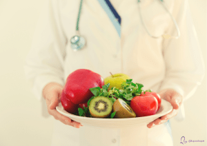 Diet and Nutrition with Lupus