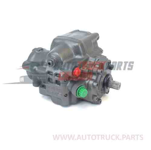 small resolution of jeep wrangler power steering gear box 2003 2006