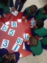Kinder Maths 10
