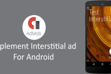 Interstitial Admob