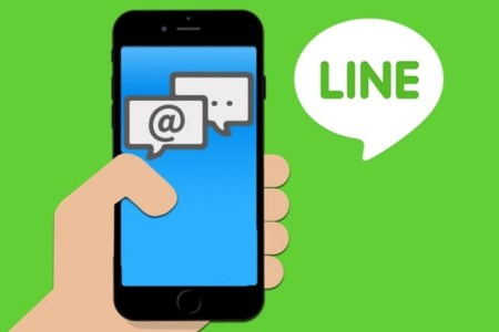 LINE Chat BOT