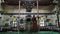 Alexandria Mosque Imam Busiri