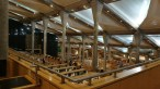 Alexandria library 1