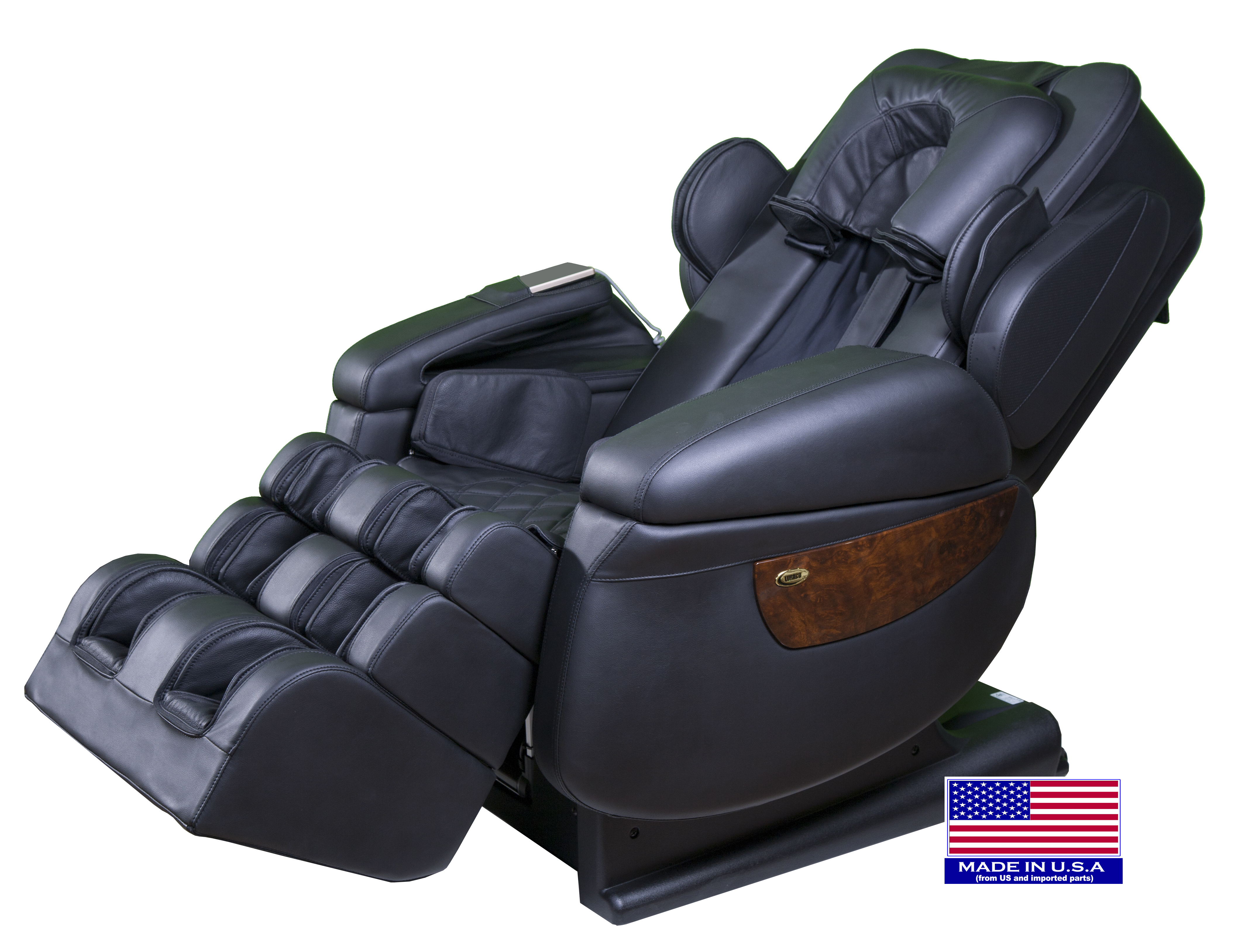 Qualities to Look for in A Massage Chair  Medical