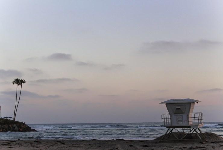 San Diego Trip Part 1