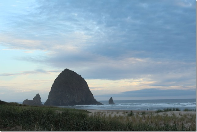 Cannon Beach, Oregon and Back to Portland Trip Part 2
