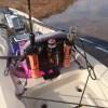【インプレ】旧エクスプライド165L-BFSでカヤックフィッシング