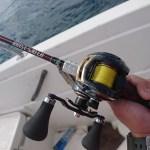 Fishmanブリスト5.10LHでオフショアのジギング&鯛ラバは可能か?