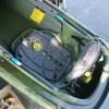 サウンド9.5艤装!カヤックフィッシングで魚を驚かさない為の改造