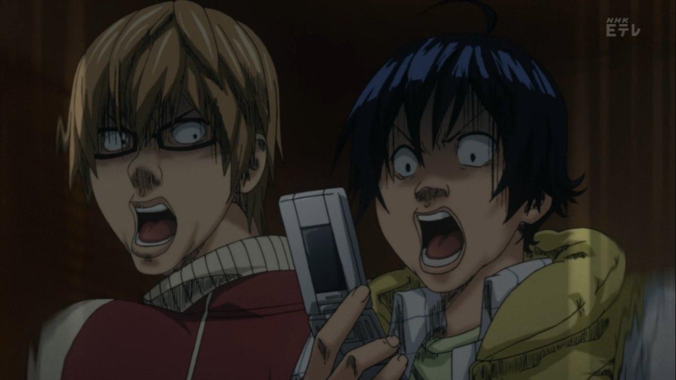 Bakuman Season 2  Episode 22  Lura's Anime Blog