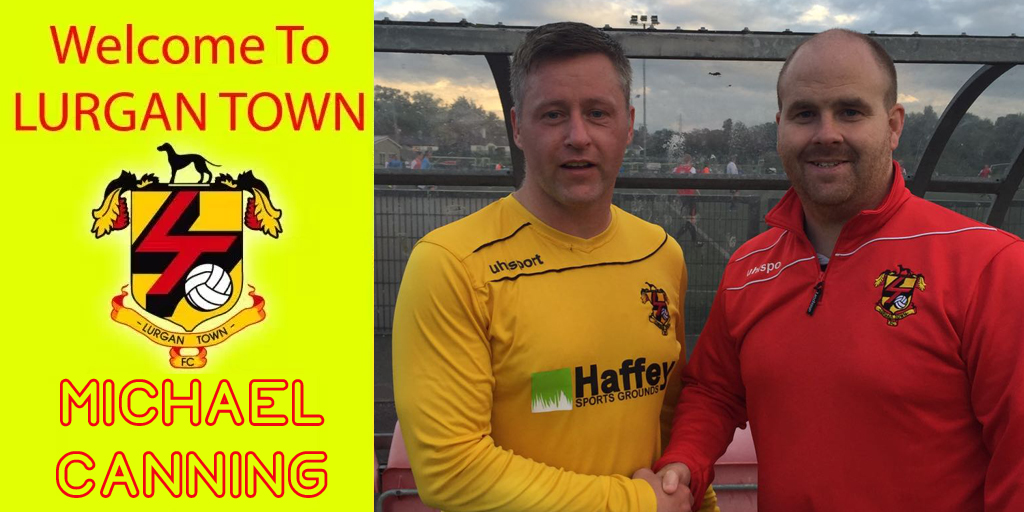 welcome michael canning