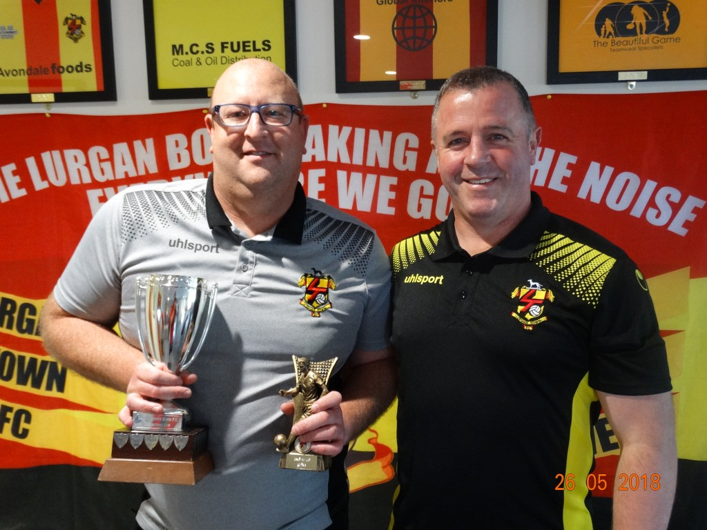 chairmans cup - peter haire