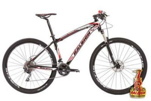 Raleigh 7.0 Rod. 27,5 y 29
