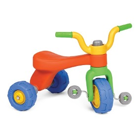 Triciclo plástico Vegui