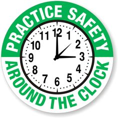safety-clock
