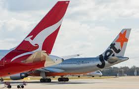 Flera mindre flygbolag riskerar konkurs