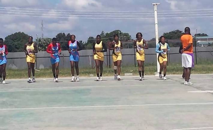 ZAMBIA WOMEN'S NETBALL TEAM HEAT UP PREPARATIONS FOR UGANDA TOURNEY