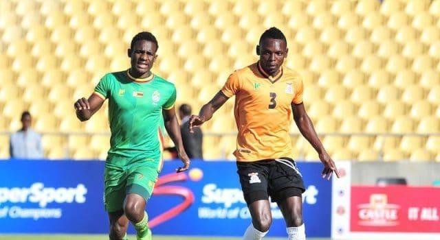 ZIMBABWE WINS ZAMBEZI DERBY