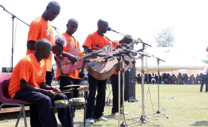 A CLOSER LOOK AT 'CUUNDU' MUSIC EVOLUTION