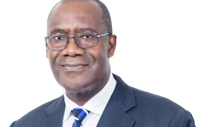 MEET DR BWALYA  N'GANDU-NEW MINISTER OF FINANCE