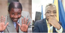 LEADING ZAMBIAN COMEDIANS IN IMPENDING LEGAL BATTTLES OVER CONCEPT
