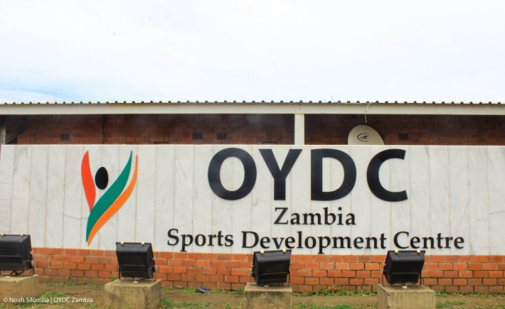 CORONAVIRUS: OYDC ZAMBIA IN TALKS TO RESUME SOME SPORTS ACTIVITIES