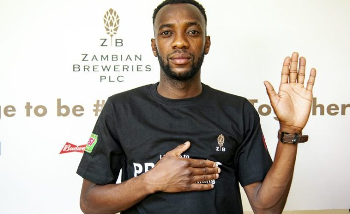 FAZ AND ZAMBIAN BREWERIES TEAM UP ON SMART DRINKING
