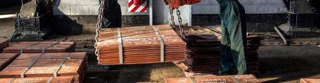 ZCM URGES MINISTRY OF MINES TO LEVERAGE RISE IN COPPER PRICES