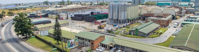 ZAMBIAN BREWERIES CONTRIBUTES K6 BILLION TO THE ECONOMY, REVEALS EY REPORT