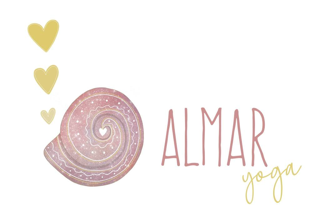diseño logotipo almar