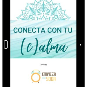 ebook conecta con tu (c)alma