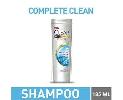 Clear Complete Clean | Online In Pakistan