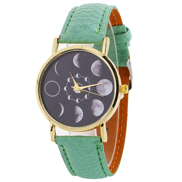 Fashion Moon Phase Series Bracelet Watch Women s Watch Fashion Personality Woman 7