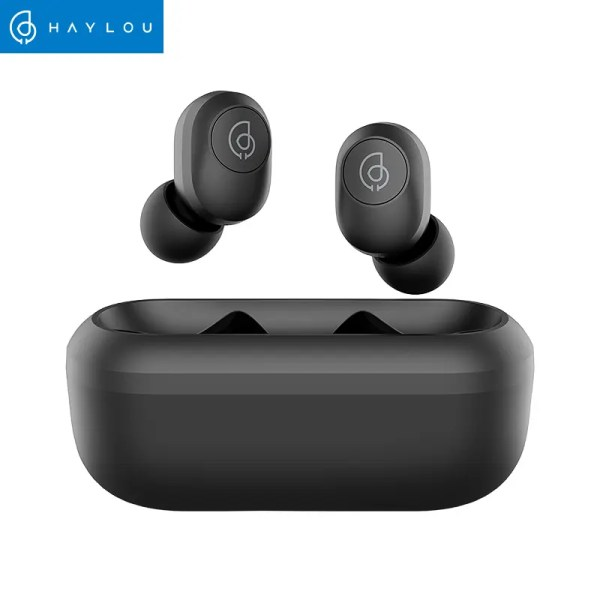 Haylou GT2 3D Stereo Bluetooth Earphones Automatic Pairing Mini TWS Wireless Earbuds1
