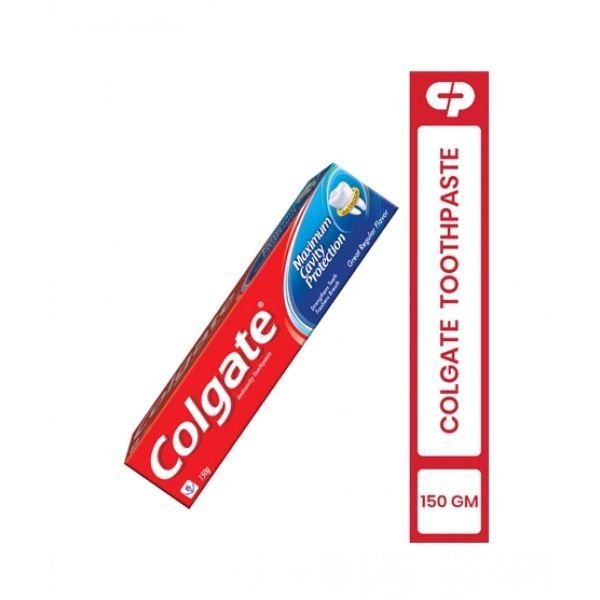 colgate grf toothpaste 150g new
