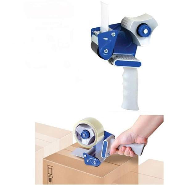 Packing Duck Tape Machine Dispenser for Sealing Pack 2 Sta | Online In Pakistan