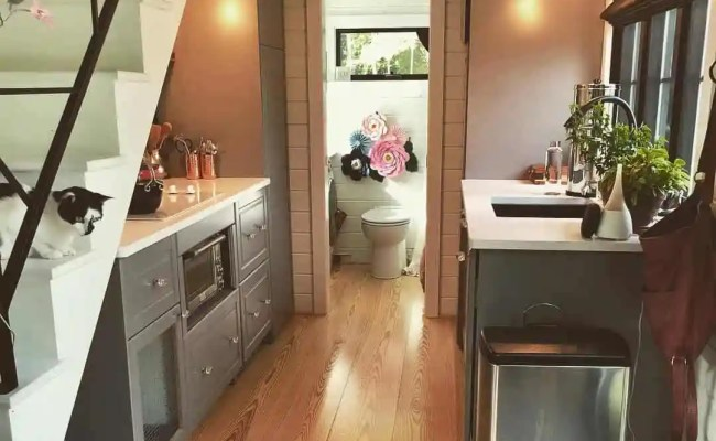 Top 7 Actionable Tiny House Kitchen Ideas You Should
