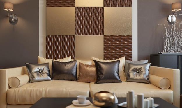 Modern Wall Decor Ideas Personalizing Home Interiors With