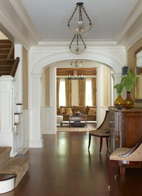 Arch Design Ideas : design, ideas, Classy, Arches, Modern, Interior, Design, Decorating