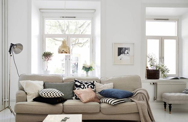 Modern Interior Design Colors And Home Staging Tips To