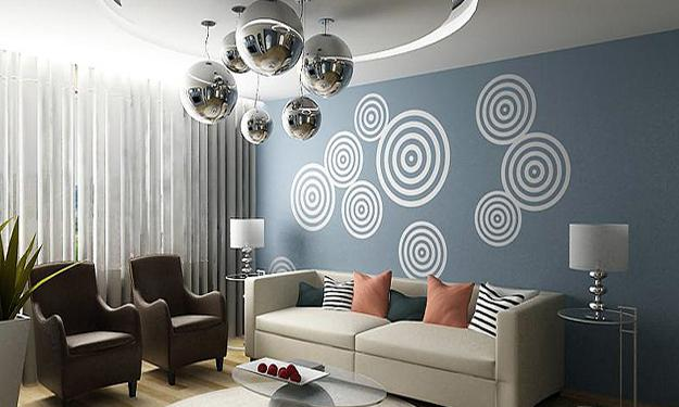 Paint And Decorating, 22 Bright Wall Painting Ideas
