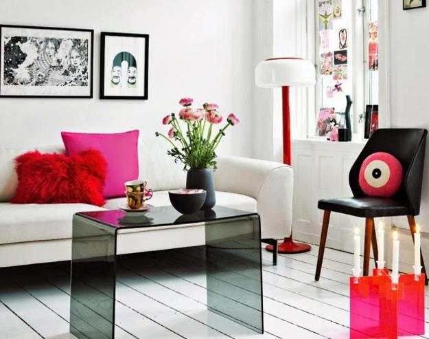 15 Space Saving Ideas For Modern Living Rooms, 10 Tricks