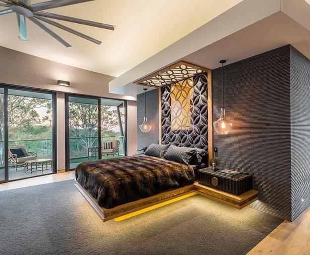 Latest Modern Modern Stylish Bedroom Design Novocom Top