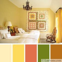 Modern Bedroom Designs 35 Inspiring Bedroom Color Schemes
