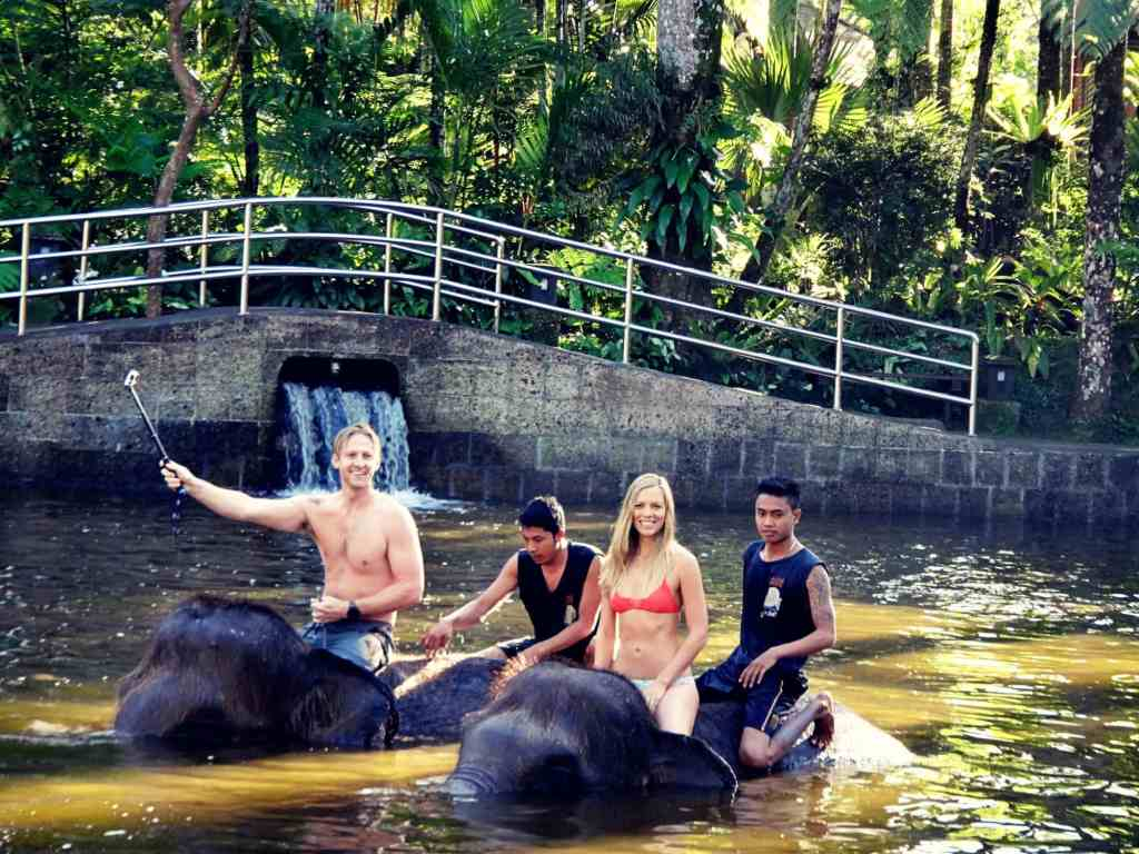 Best Things To Do in Ubud | Elephant Safari Park