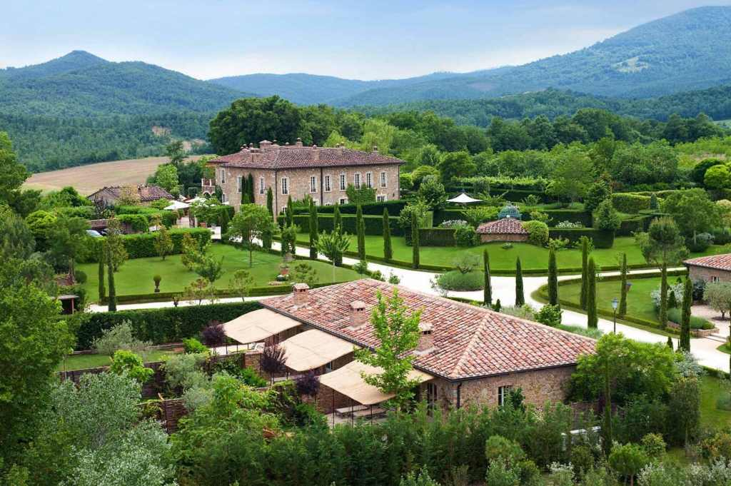 7 Honeymoons That Will Ruin Your Marriage | Relais Borgo Santo Pietro
